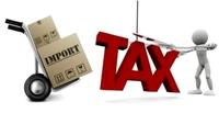 Импортын барааны гаалийн албан татварын хувь, хэмжээнд өөрчлөлт гарлаа