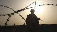 НАТО-н хоёр цэрэг цэргийн бааздаа буудуулжээ