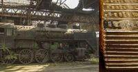 Нацистуудын нуусан алттай галт тэргийг Польшоос олжээ