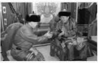 Монгол эрчүүдийг хүйтэн чулуугаар номхотгосон түүх