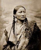 Умард Америкийн үзэсгэлэнт индиан бүсгүйчүүд...