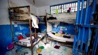 Гаитигийн шоронгоос 170 гаруй хоригдол оргожээ