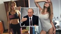 Путиныг сүрдүүлсэн Орос охины тэнэглэл