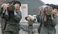 Хойд Солонгосын шоронгууд хоригдлоор дүүрчээ