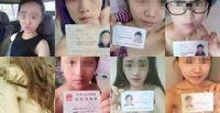 Нүцгэн оюутан охидын зураг Хятадын интернэт сүлжээнд алдагджээ