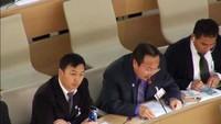 Өвөр монголчууд НҮБ-д хятадуудтай үзэлцэв