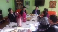 Говь-Алтай аймгийн прокурорын газар ахмад прокурор ажилтнууддаа хүндэтгэл үзүүлжээ