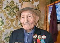 Монголын хамгийн өндөр настан 110 нас хүрлээ