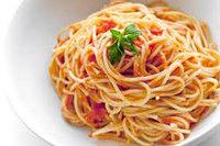 Сармистай шпагетти