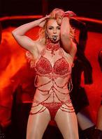 Бритни Спирс дотоожтой бүжив