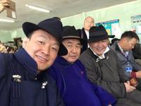 Х.Баттулга: Н.Түвшинбаяр бол Монголын хүн