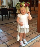 Алла Пугачевагийн бяцхан охины өхөөрдөм зураг