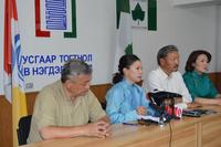 Г.Уянга: МАН сайндаа ялаагүй, сонгуулийн системийн алдаанаас боллоо