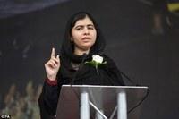 Малала охин саятан болжээ