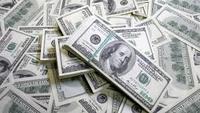 Монголбанк 64.5 сая ам.доллар нийлүүллээ