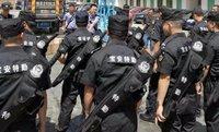 Цөөнх үндэстнүүдийн эсрэг хэрэглэх Хятадын цагдаагийн шинэ зэвсэг