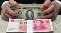 Монголбанк 14.0 сая ам.доллар, 32.0 сая юань нийлүүлэв