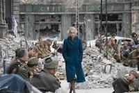 Орос цэргүүд 1945 онд хоёр сая герман эмэгтэйг хүчирхийлсэн