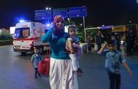 Турк: Найман цагдаа амиа алджээ