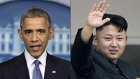 Ким Чен Ун америкчуудыг сүрдүүллээ