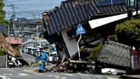 Японы Кумамото муж 37,5 тэрбум долларын хохирол амсчээ