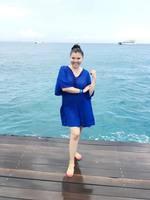 """""""Бали"""" аралд амарч яваа дуучин Нара эмэгтэй гишүүдээс """"юу"""" хүсэмжлэв"""