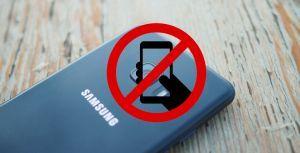 Galaxy Note 7-той зорчигчдыг онгоцонд утсаа асаахгүй, цэнэглэхгүй байхыг шаардаж эхэлжээ