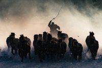 "National Geographic сэтгүүлийн шилдэг зураг ""Монгол адуучин"""