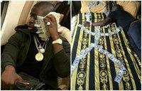Зимбабвегийн шинэ ерөнхийлөгчийн МӨНГӨНД умбасан хүү ...