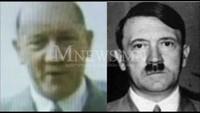 Гитлер 1945 онд амиа хорлоогүй гэж ТТГ-ын нууц баримтууд нотолж байна