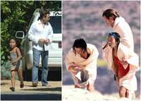 Эцэг эхдээ гологдсон Монгол охин Холливуудын алдарт жүжигчин Эван Макгрегорын хайр халамжинд 17 нас хүрч байна /Фото/