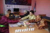 Өмнөговь: Ахмад настнуудыг халамжийн өдрийн үйлчилгээнд хамруулж байна