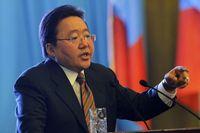 Цэрэннадмид: Элбэгдорж Солонгосчуудаас мөнгө авсан нь төрийн нууц юм уу