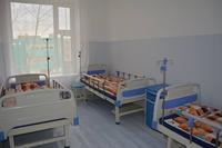 Нийслэлийн эмнэлгүүдэд хүүхдийн орны тоог 517 ороор нэмэгдүүлжээ