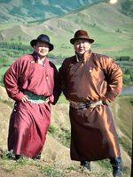 Асашорюү Д.Дагвадорж:Эрхэмсэг илүү долоолттой монголчууддаа зориуллаа