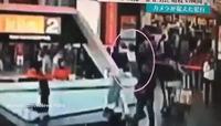 Ким Чен Нам-ын аллагын бичлэг тавигджээ