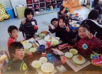 Сурагчид сургууль дээрээ хоолны хордлогонд оржээ