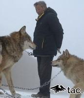150 чоно тэжээдэг хятадын бизнесман