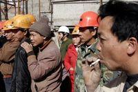 Хятад менежерүүд ажил хаялаа гэсэн шалтгаанаар 11 ажилтнаа бууджээ