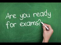 Хэрэв та шалгалт өгөх гэж байгаа бол дараах зөвлөгөөг хэрэгжүүлээрэй