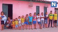 13 хүүгийн ээж бүсгүйн итгэмээргүй шийдвэр олныг гайхшрууллаа