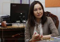 Инноваци бүтээх судлаачид Монголд ч, дэлхийд ч хэрэгтэй байна