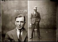 1920-иод оны гангстерүүдийн тухай Америкийн цагдаагийн материалаас ...