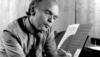 Алдарт хөгжмийн зохиолчийг АНУ-аас Москвад авчран оршууллаа
