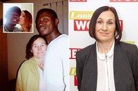 Англи эмэгтэй нөхөр, 9 хүүхдээ хаяж цахимаар танилцсан залуутайгаа амьдархаар Африкийг зорьжээ