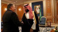 Саудын Араб: Жамаль Хашоггид юу тохиолдсон талаар мэдэхгүй