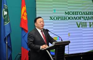 Монголын хөдөө аж ахуйн  хоршоологчдын үндэсний холбооны Ерөнхийлөгчөөр  УИХ-ын гишүүн Л.Элдэв-Очир сонгогджээ
