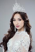 """Б. Мөнхчимэг """"Miss International- 2018"""" тэмцээнд Монголыг төлөөлнө"""