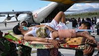 Индонез: Гамшгийн улмаас 1200 хүн амиа алдлаа