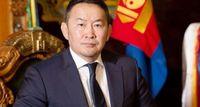 Монгол Улсын Ерөнхийлөгч Х.Баттулга эх орноосоо мордлоо